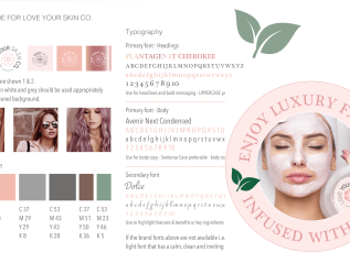 Love Your SkinCo.